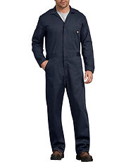 Coverall, Mechainc Wear, Jumpsuits