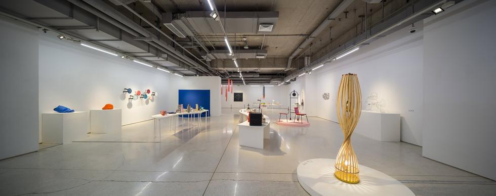 Play! Design - International New Designers Exhibition in Beijing, China