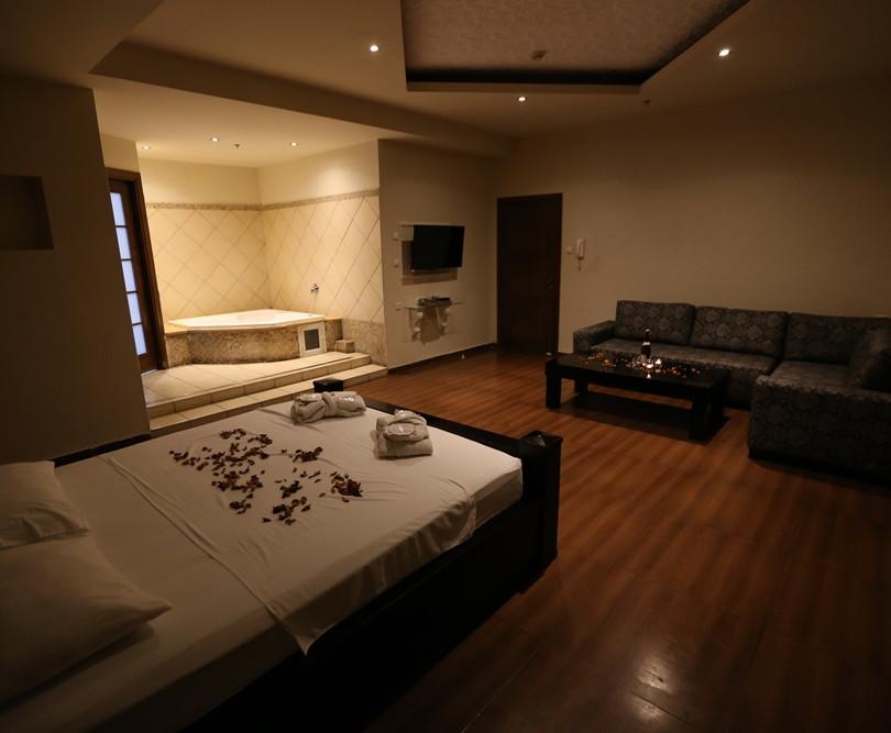 לוקסור, חדרים להשכרה לפי שעה