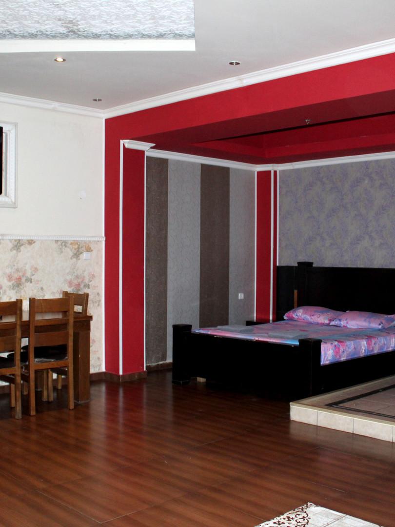 חדר ג'קוזי 102 לוקסור