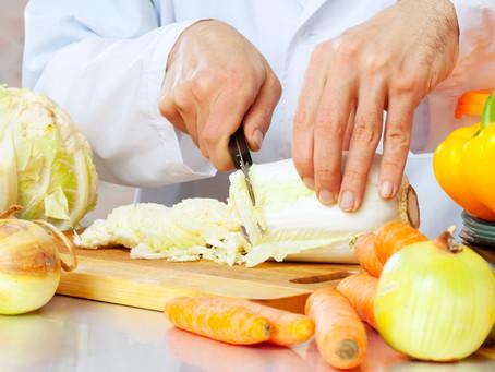 Você tem uma alimentação saudável ?