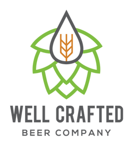 Well Crafted Beer Comany Logo