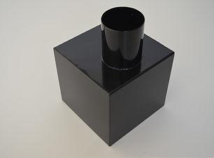 Boîte à eau métal