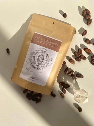 Cacao Cérémoniel