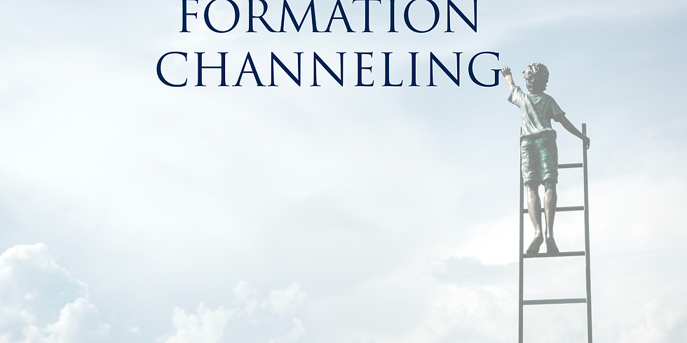Formation Channeling (1)