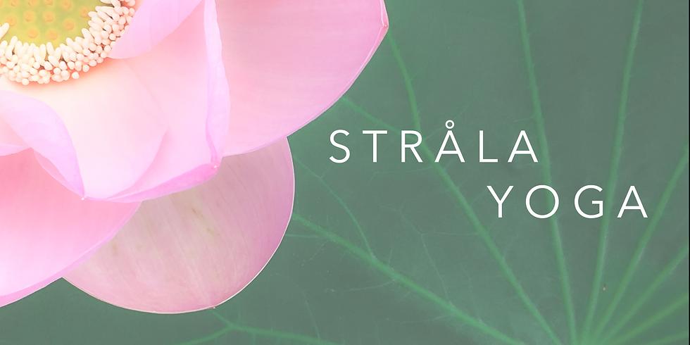 Stråla Yoga - Cours