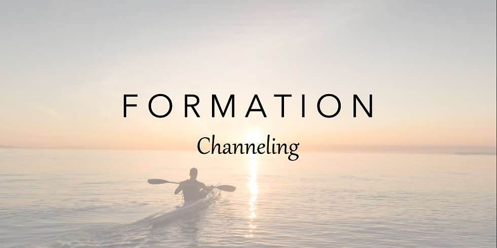 Formation Channeling