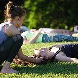 strala yoga Kim