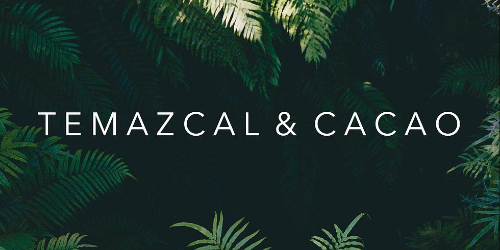 Week-end Temazcal & Cacao