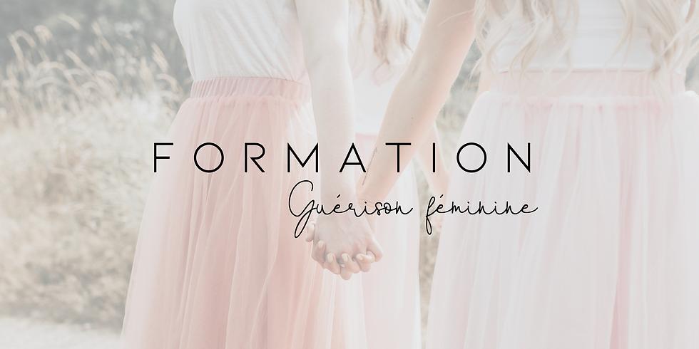 Formation: Guérison Féminine