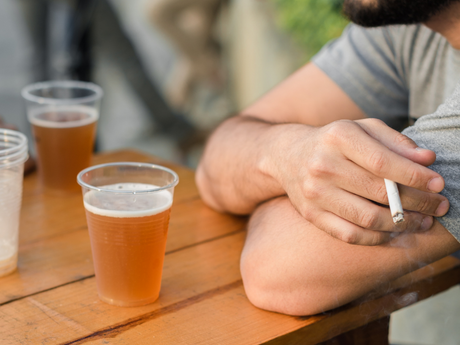 Substance Abuse and Your Body
