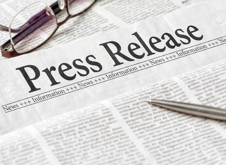 The Press Release Challenge