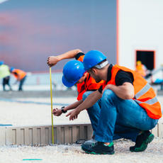 Workers Comp. & Disability Insurance