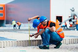 budowlańcy