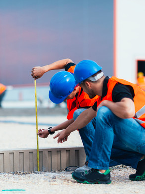 Safety Audits and Hazard Assessments
