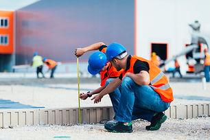 Development, Construction, Program Management, Property Management