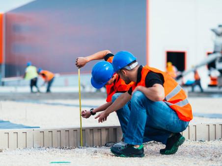 Būvniecība – no sapņa līdz atslēgām