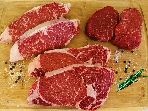 Steak Classic Deluxe