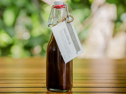 Shiso Seed Oil
