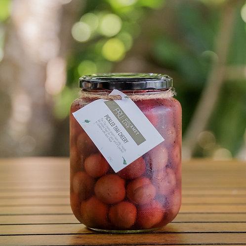 Pickled Thai Cherry
