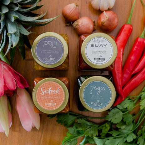 Flavors of Phuket
