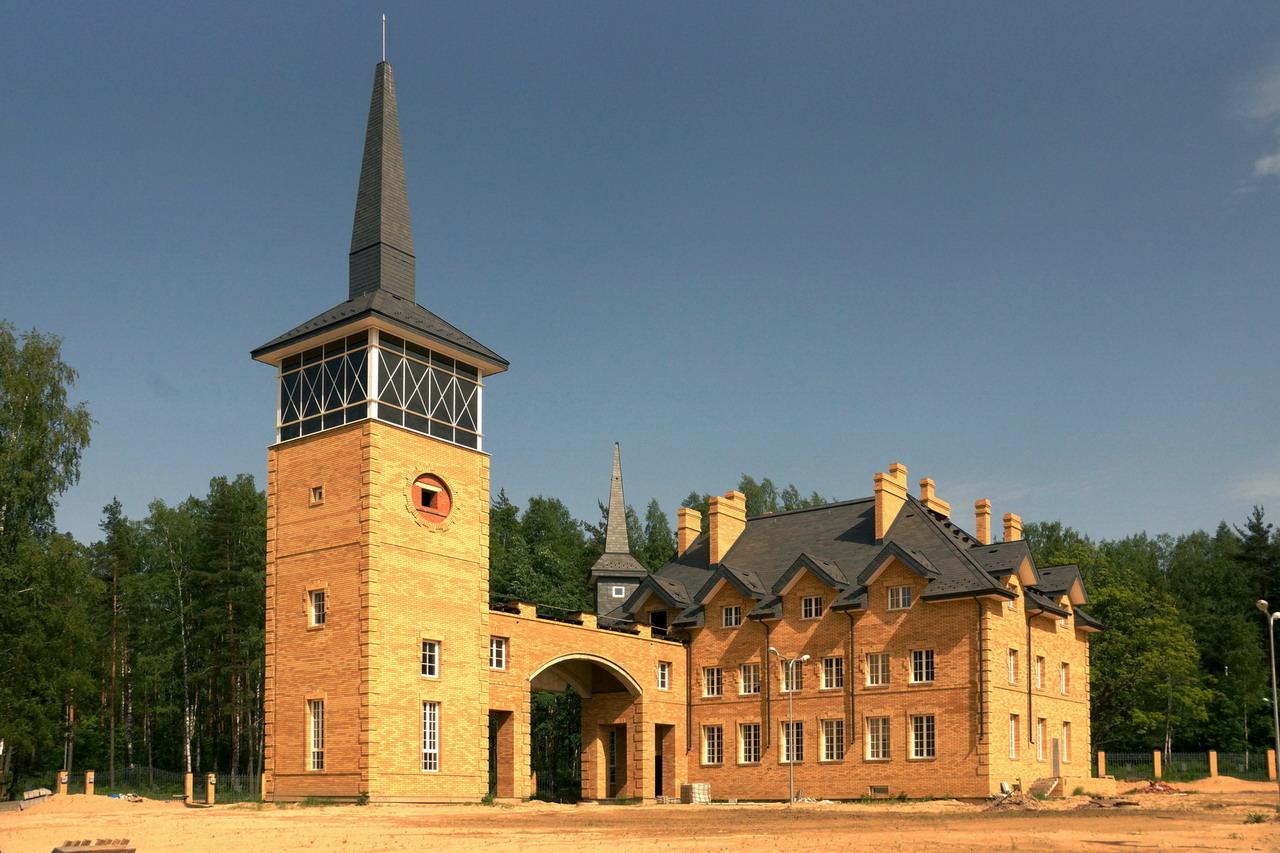 Uvarovo County