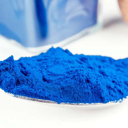 Exploring the Medicinal Development of C-Phycocyanin