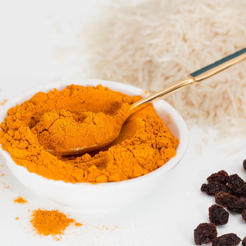 New Turmeric Studies: Liver Function, Memory, Cholesterol, and Sperm Quality