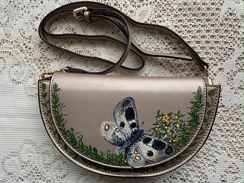 DEBBIE~ Vegan Leather Handbag