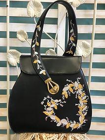 LAURA vintage vegan handbag.JPG