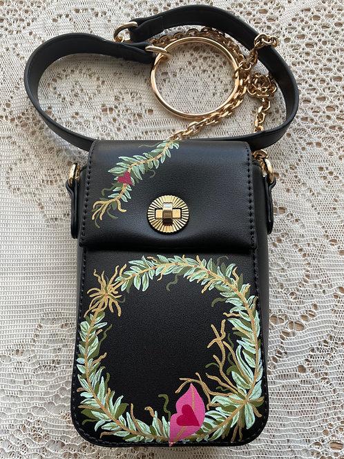 EMILY~Vegan Leather Phone Case