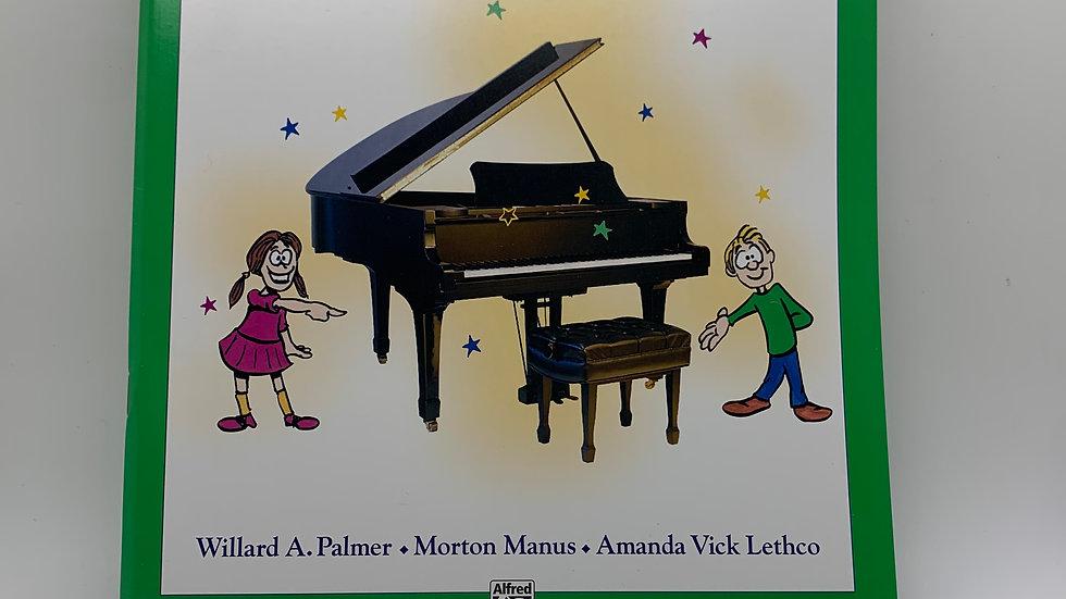 Alfred Lesson Book 1B