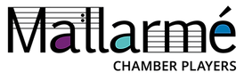Mallarme_logo_black with blue green purp