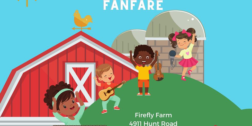 Farm House Fanfare