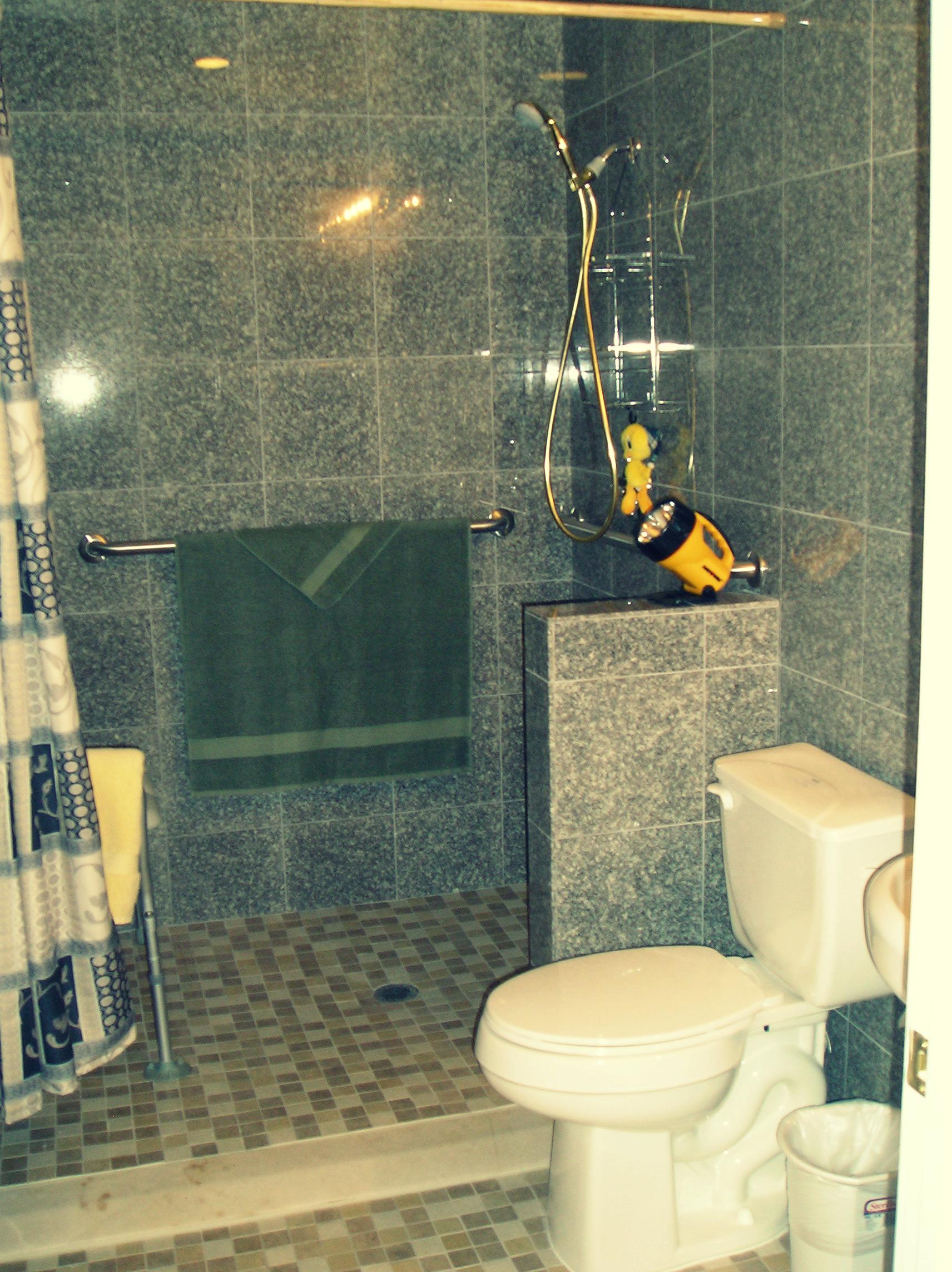 BathroomMain