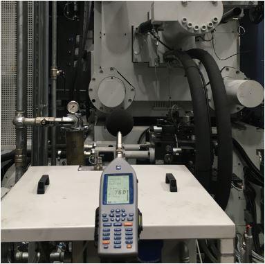 Fonometro Norsonic Nor131