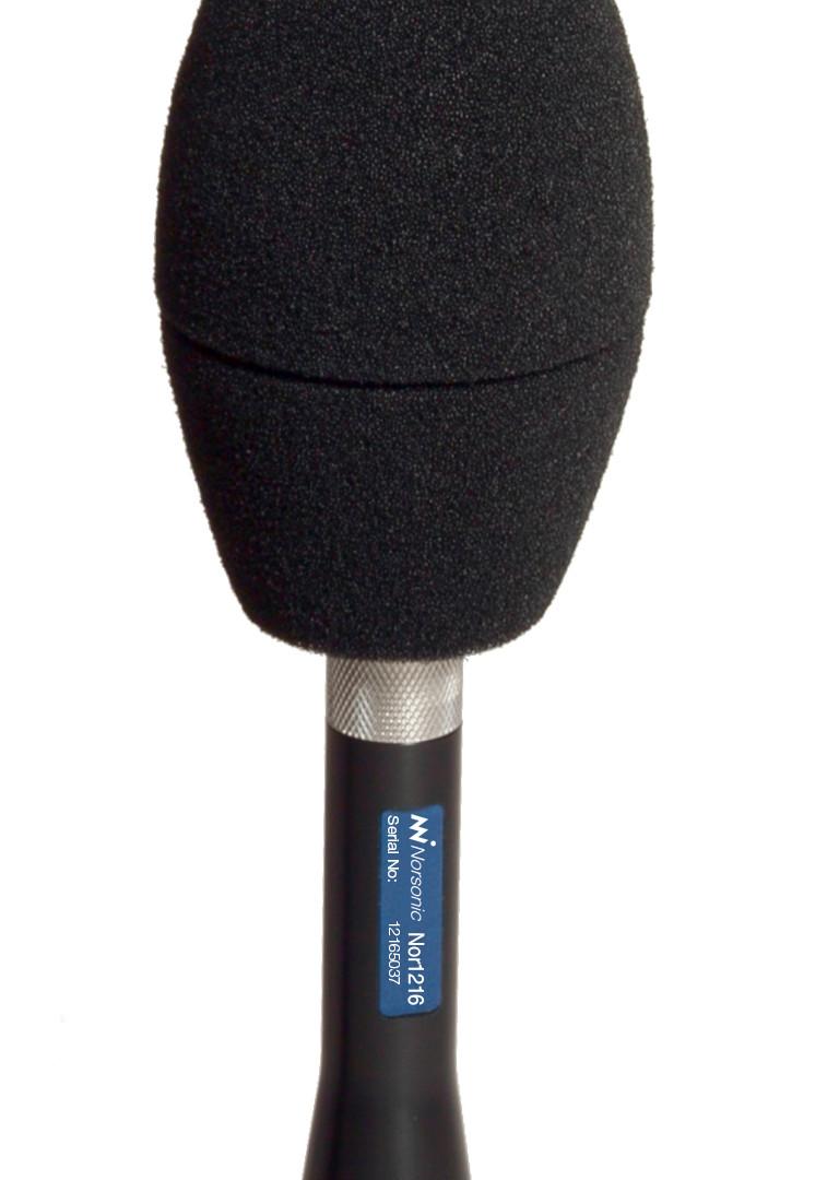 Microfono Nrosonic Nor1216