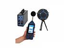 Sistema di misure per acustica edilizia Norsonic