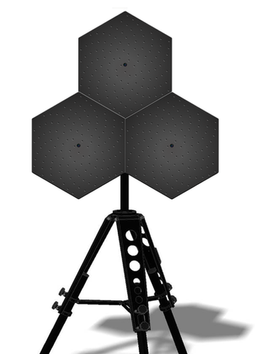 Acoustica Camera Norsonic Nor 848