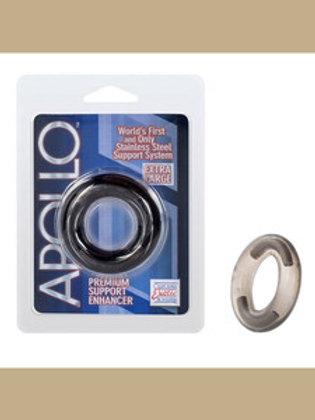 Apollo PremiumExtra Large cock ring (blue)