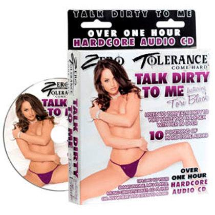 Talk Dirty to me - Tori Black