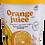 Thumbnail: Orange Juice Male Masturbator sleeve