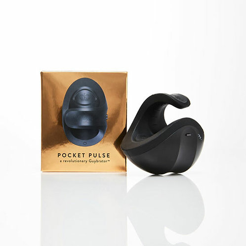Image of Pocket Pulse with Packaging Box