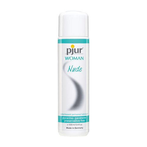 Pjur Woman Nude - water based 30ml or 100ml