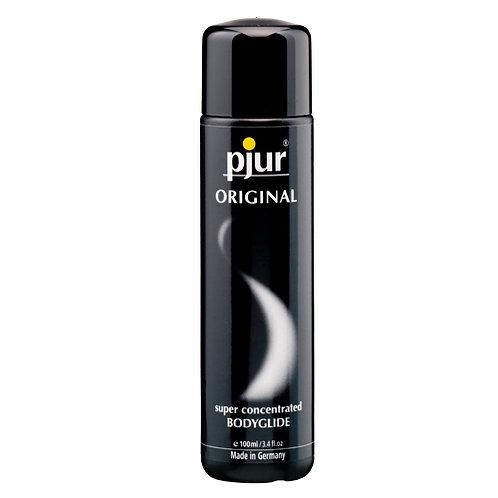 Pjur Original - Silicone Lubricant. 3 sizes