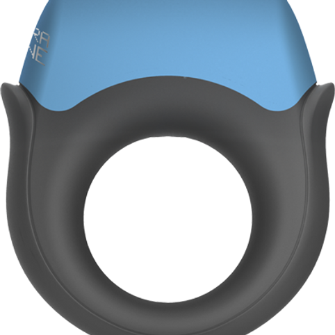 Ultrazone Rechargeable cock ring (Blue/Green)