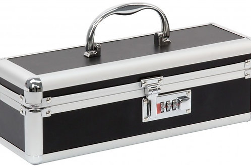 Lockable Medium Vibrator Case