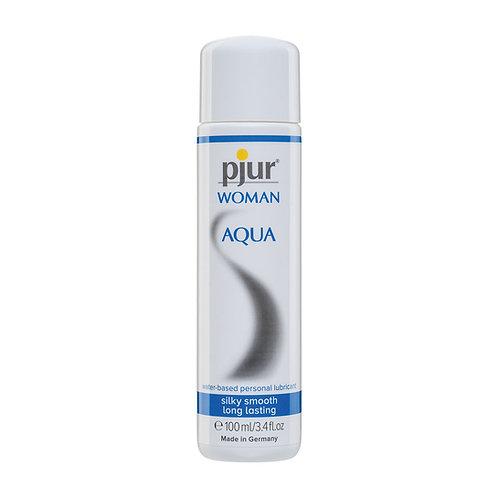 Pjur Woman Aqua Bottle 100ml