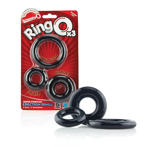 RINGO X3 Cockrings