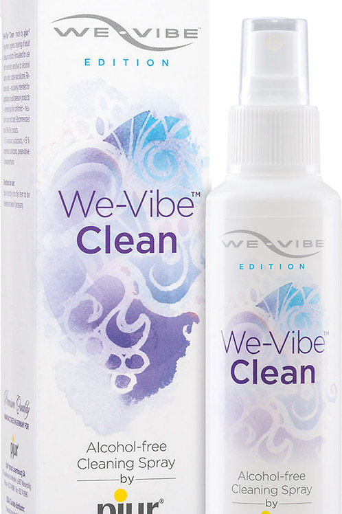 We-Vibe toy Cleaner 100ml